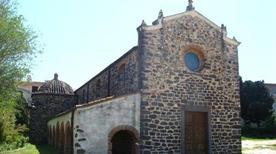 Chiesa di Sant' Antonio Abate - >Orosei