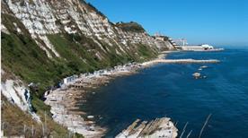 Spiaggia Sentiero per la Grotta Azzurra - >Ancona