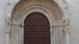 Cattedrale di Bisceglie - >Bisceglie