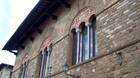 Bastione di Santa Trinita - >Prato