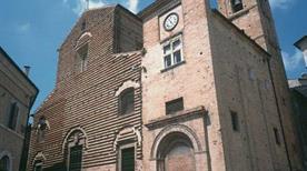 Museo Parrocchiale - >Mogliano Marche