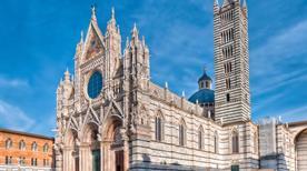 Cattedrale di Santa Maria Assunta - >Sienne