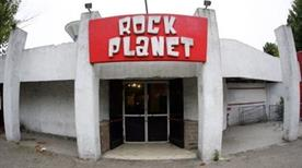 Rock Planet - >Cervia
