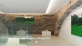 Calandra Arte - >Manarola