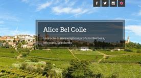 Cantina Alice Bel Colle Soc. Coop. R.L. Agricola - >Alice Bel Colle