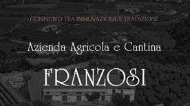 Cantina Franzosi  - >Puegnago del Garda