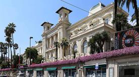 Casino' Municipale di San Remo - >Sanremo