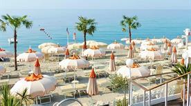 Castelletto Beach Restaurant - >Finale Ligure