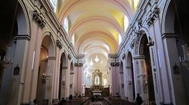 Basilica di San Pellegrino Laziosi - >Forli'