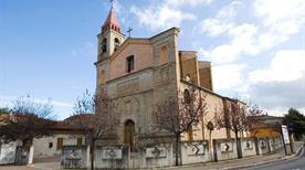 Chiesa Madonna del Fuoco  - >Pescara