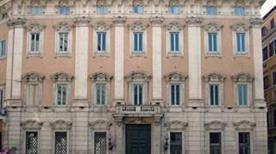 Palazzo Cenci - >Rome