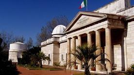 Museo dell'Osservatorio Astronomico di Capodimonte - >Napoli