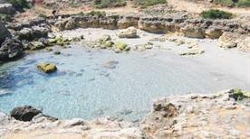 Spiaggia Conca Specchiulla - >Melendugno