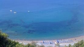 Spiaggia selvaggia libera - >Piombino
