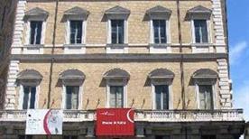 Museo Teatrale del Burcardo - >Rome