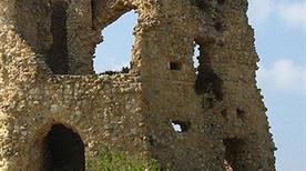 Torre della Rocchetta - >Briatico
