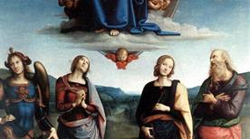 Pinacoteca Nazionale - >Bologna