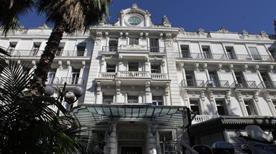 Palazzo del Municipio - >Sanremo