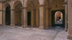 Museo Ebraico - >Bologna
