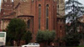 Chiesa di San Zenone - >Fermo
