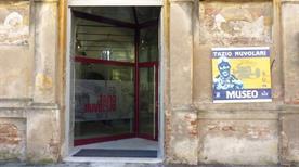 Museo Tazio Nuvolari - >Mantova