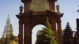 Arco di Trionfo - >Alessandria