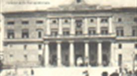 Palazzo della Prefettura - >Frosinone