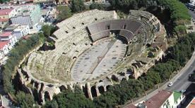 Anfiteatro Flavio - >Pozzuoli