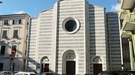 Chiesa Abbaziale di Santa Maria Assunta - >La Spezia