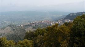 Parco Nazionale delle Colline Metallifere - >Gavorrano