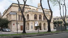 Teatro Vittorio Emanuele II - >Messina