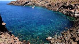 Cala Cinque Denti - >Pantelleria