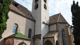 Vecchia Parrocchiale di Gries - >Bolzano