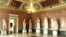 Museo Archeologico Nazionale - >Parma
