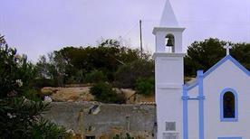Santuario della Madonna di Porto Salvo - >Lampedusa