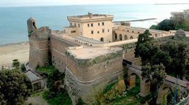 Forte Sangallo - >Nettuno