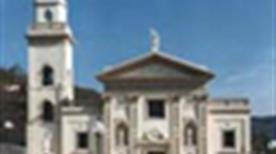 Chiesa del SS. Rosario - >Catanzaro