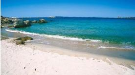 Spiaggia Cala Maiore - >La Maddalena