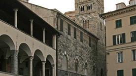 La Commenda di San Giovanni di Prè - >Genova