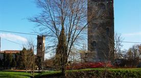 Torre Sbroiavacca Diroccato - >Chions
