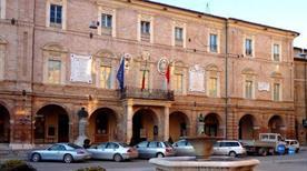 Palazzo Sforza-Cesarini - >Civitanova Marche