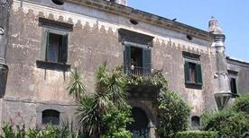 Castello degli Schiavi - >Fiumefreddo di Sicilia