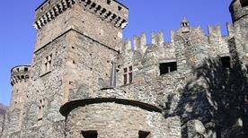Castello di Fenis - >Fenis