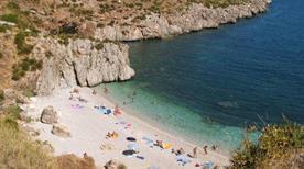 Spiaggia di Calampiso - >San Vito Lo Capo