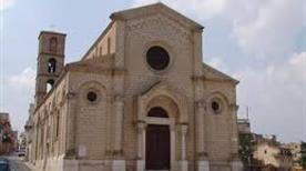 Museo Parrocchiale - >Saint Vincent