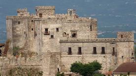Castello di Limatola - >Limatola