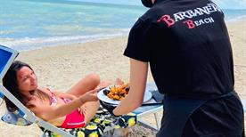 Chalet Barbanera Beach - >Alba Adriatica