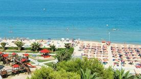 Chalet Boracay - >Alba Adriatica