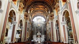 Chiesa barocca di S. Ignazio - >Gorizia