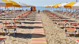 Chiosco Havana Beach - >Caorle